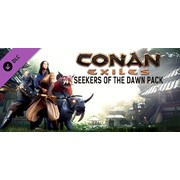Buy now Conan Exiles - Seekers of the Dawn Pack (Steam