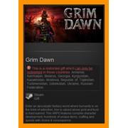 Купить Grim Dawn (Steam Gift / RU CIS) и скачать