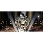 disciples sacred lands gold edition download