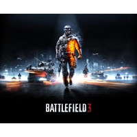 Battlefield 3 RU (Origin) Аккаунт