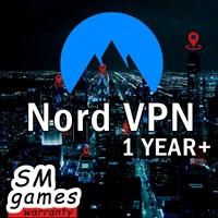 NordVPN | АККАУНТ | ПОДПИСКА 365+ ДНЕЙ 🔵