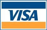 $3 Prepaid VISA USA for online payment
