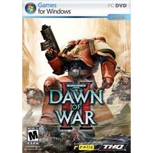Warhammer 40000: Dawn of War II (Steam KEY) + GIFT