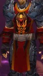 Tabard of Flame (Tabard of Flame) INSTANT CODE DELIVERY