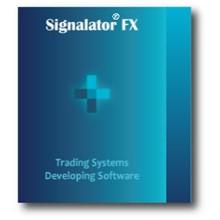 Signalator FX - the development of forex trading strategies.