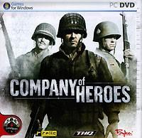 Company of Heroes (Steam KEY) + GIFT