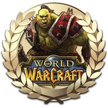 Gold World of Warcraft RU || All Servers || +! Action