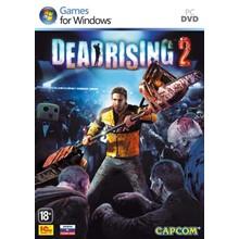 Dead Rising 2 (Steam KEY) + GIFT