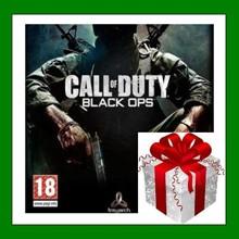 Call Of Duty Black Ops - Steam Key - RU-CIS-UA