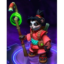 Hero Li Li for the Heroes of the Storm (Battle.net KEY)