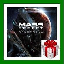 Mass Effect: Andromeda - Origin Key - RU-CIS-UA