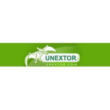 Invitation Code (invite) to the service unextor.com