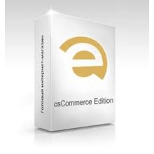 Assembling modules for osCommerce wire payments