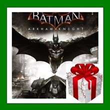 Batman Arkham Knight - Steam Gift RU-CIS-UA