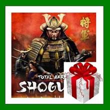Total War SHOGUN 2 - CD-KEY - Steam Region Free