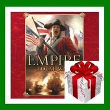 Empire Total War Collection - Steam Key *Region Free