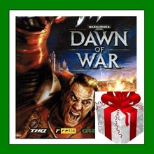Dawn of War 1 GOTY - Steam Key - RU-CIS-UA