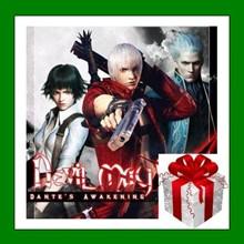 Devil May Cry 3 - Special Edition - Steam RU-CIS-UA