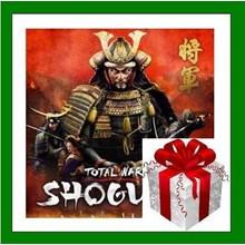 Total War SHOGUN 2 - Steam Key - RU-CIS-UA