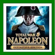 Total War: NAPOLEON - Definitive Edition - Rent Account