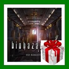 Resident Evil 0 - Biohazard 0 HD REMASTER - RU-CIS-UA