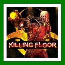 Killing Floor + 10 Games - Steam - RENT ACCOUNT Online