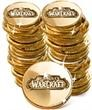 WOW GOLD, GOLD (RUS) from NIGHT MONEY. GIFTS.