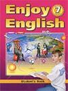 1 Reshebnik to the textbook Enjoy English 7 Biboletova