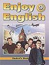 1 Reshebnik to the textbook Enjoy English 9 class Biboletova