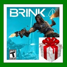 Brink Complete Pack - CD-KEY - Steam + Gift + SHARE