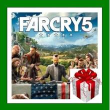Far Cry 5 - Uplay Key - RU-CIS-UA