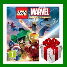LEGO Marvel Super Heroes - Steam Key - RU-CIS-UA