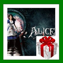 Alice Madness Returns RENT 14 DAYS ACCOUNT ONLY RUSSIA