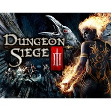 Dungeon Siege III (Steam)