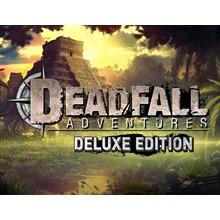 Deadfall Adventures Deluxe Edition (Steam)