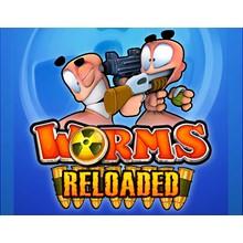Worms Reloaded (Steam/Ru)