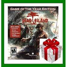 Dead Island Definitive Edition NEW - Steam RU-CIS-UA