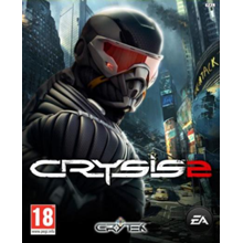 Crysis 2 - EA Games Red Price