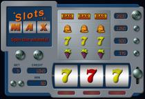 Unusual emulator gaming machine Slot max + bonus