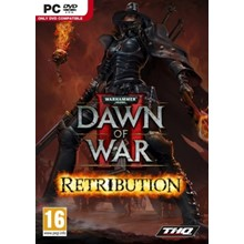 Warhammer 40,000: Dawn of War II: Retribution: Space Ma