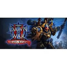 Warhammer 40,000 : Dawn of War II - Chaos Risin (Steam)