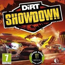 DiRT Showdown (Steam KEY) + GIFT