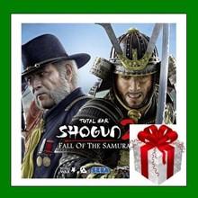 Total War: Shogun 2 Fall of the Samurai - Steam RU-CIS