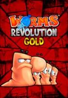Worms Revolution Gold Edition Steam Key RU