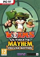 Worms Ultimate Mayhem Deluxe Edition Steam Key RU