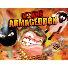 Worms Armageddon (Steam/Ru)