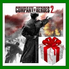 Company of Heroes 2 - Steam Key - RU-CIS-UA