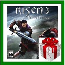 Risen 3 - Titan Lords - Steam Gift RU-CIS-UA