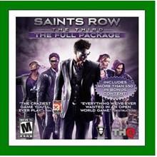 Saints Row The Third - Steam Key - Region Free