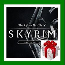 The Elder Scrolls 5 V Skyrim - Special Edition - RU-CIS